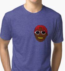 Lil Yatchy Tri-blend T-Shirt