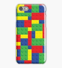 Building Blocks iPhone Case/Skin
