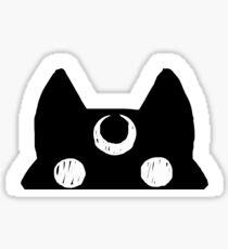 denae*sketch - R O C A Sticker
