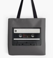 1986 Mix Tape Tote Bag