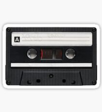 1986 Mix Tape Sticker