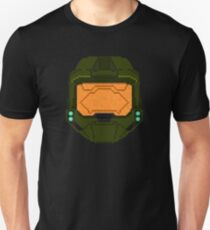 Legends of Gaming: Master Chief T-Shirt