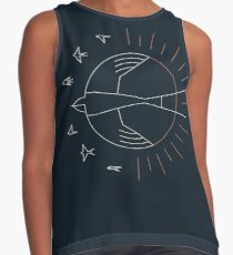 Swallow The Sun Contrast Tank