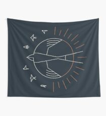 Swallow The Sun Wall Tapestry
