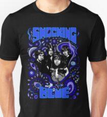 Shocking blue T-Shirt