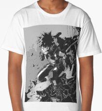 My Hero Academia #04 Long T-Shirt