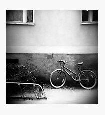 2010_21 Photographic Print
