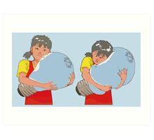 OTOMO - LAMP HUG
