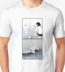 Harbor Solitude Unisex T-Shirt