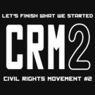 CRM2 -- Civil Rights Movement #2 by Samuel Sheats