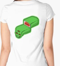 Watermelonster Women's Fitted Scoop T-Shirt