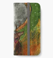 The Sacred Union iPhone Wallet/Case/Skin