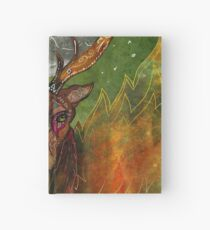 The Sacred Union Hardcover Journal