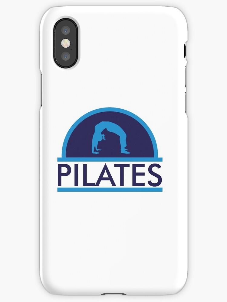 Pilates by nektarinchen