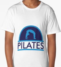 Pilates Long T-Shirt