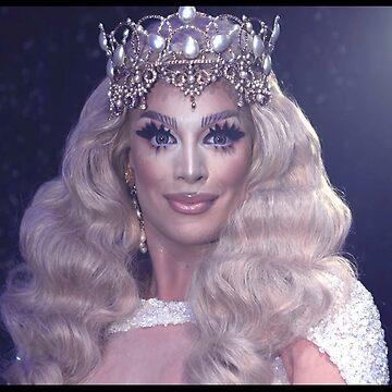 Valentina - RuPaul's Drag Race by WillLivingston