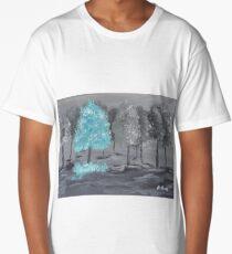 trees Long T-Shirt