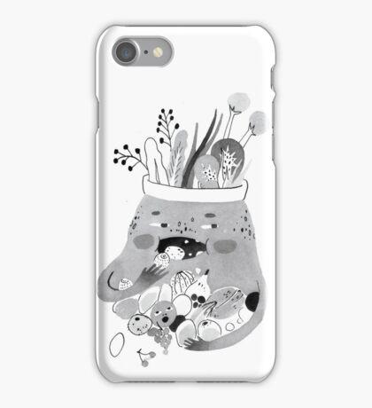 Hungryyy iPhone Case/Skin