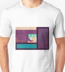 Window Seat Unisex T-Shirt