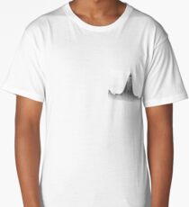 Hallgrimskirkja Long T-Shirt