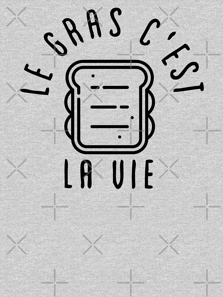«LGCLV Sandwich» par Timena