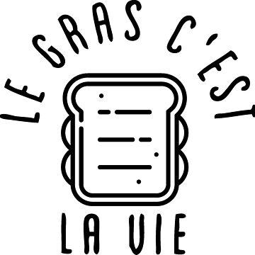 LGCLV Sandwich by Timena