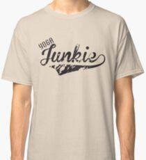 Yoga Junkie Classic T-Shirt