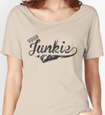 Yoga Junkie Women's Relaxed Fit T-Shirt