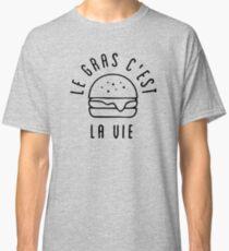 LGCLV Burger Classic T-Shirt