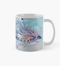 Journeying Spirit (Shark) Classic Mug