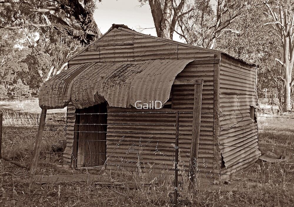 Aussie Homestead by GailD