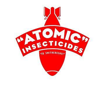 atomic by plushpop
