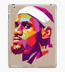 Lebron James iPad Case/Skin