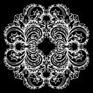 lace pattern_1 by VioDeSign