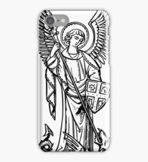 St. Michael iPhone Case/Skin