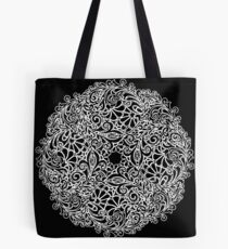 lace pattern_4 Tote Bag
