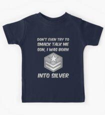 Don't Smack Talk Me - Gamer Gag Gift Kids Clothes
