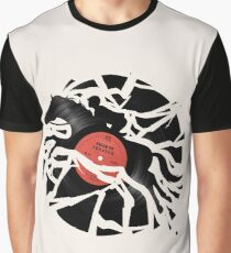 Disc Jockey Graphic T-Shirt
