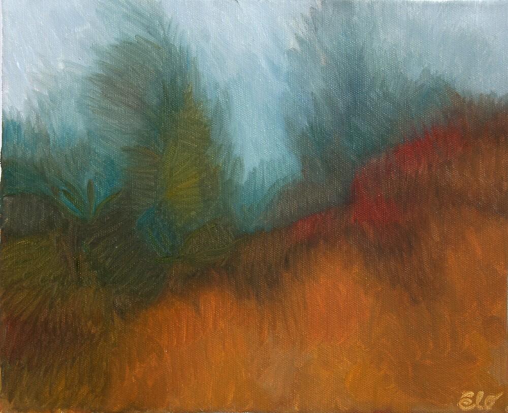 Fall by Elohim Sanchez