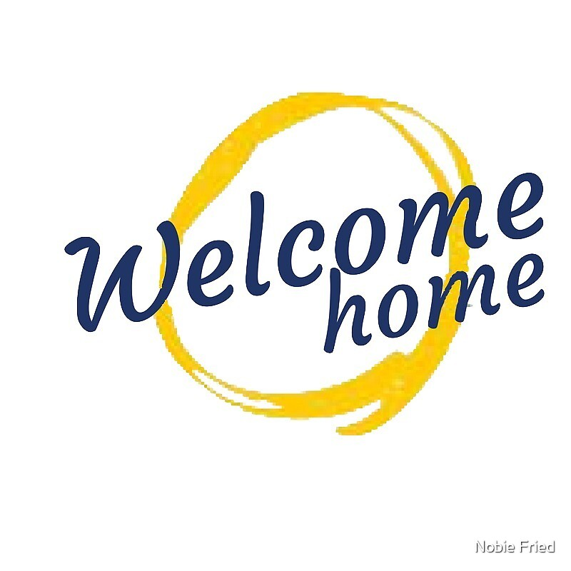 Kutz: Welcome Home by Nobie Fried