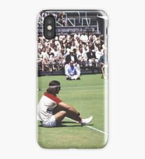 Richie Tenebaum iPhone Case/Skin
