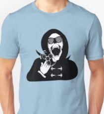 Fidget Spinner - Grim Reaper Unisex T-Shirt