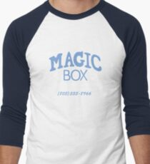 The Magic Box T-Shirt