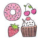 Sweets by Elekairi