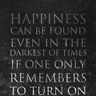 Happiness by Fenja Van Em
