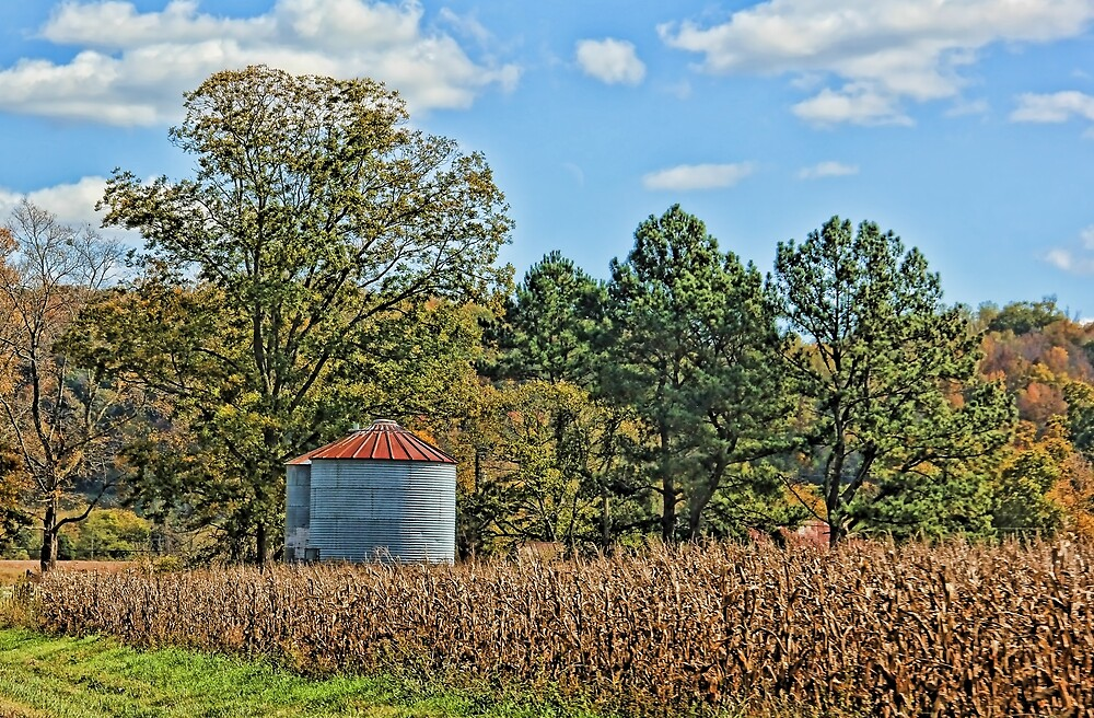 After The Harvest 2 by HHPhotographyFL