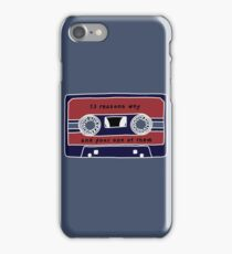 13 reasons your one of them  iPhone Case/Skin