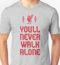 Liverpool FC - YNWA T-Shirt