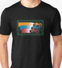 Tron Light Cycles T-Shirt