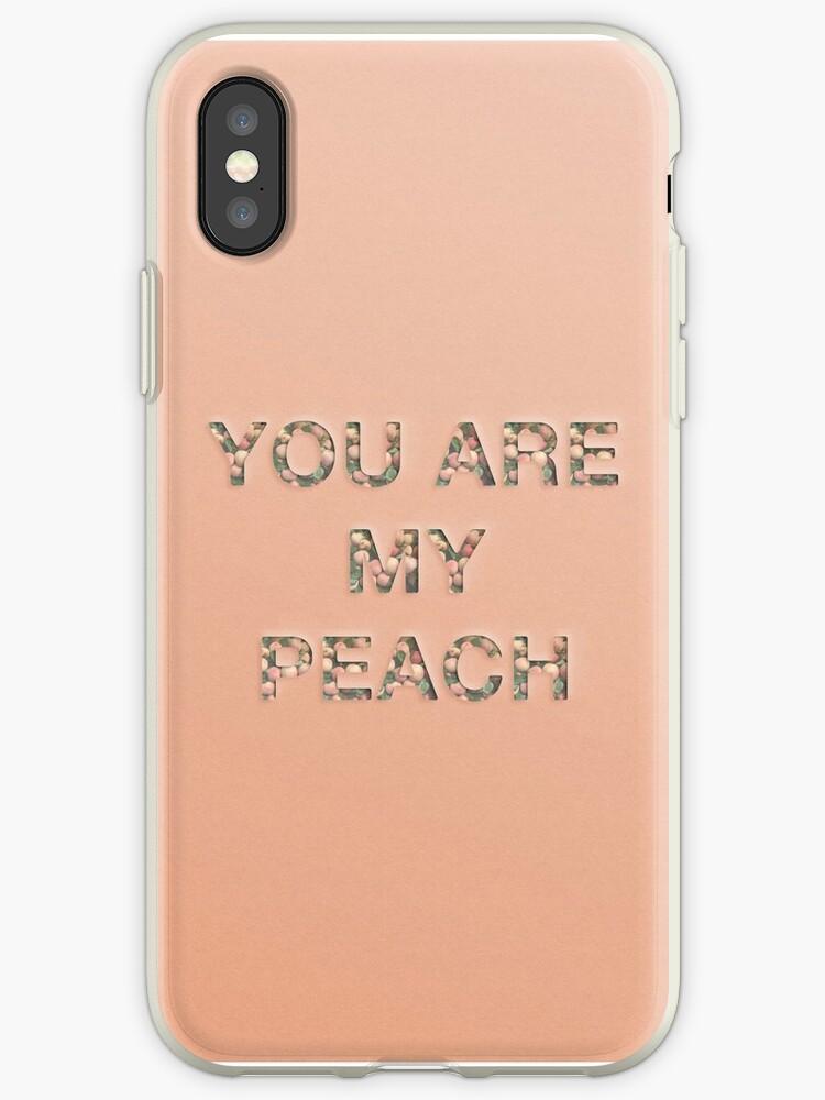 peach by whatsrname